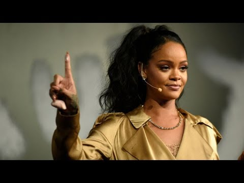 Rihanna Tells Trump to Stop Playing her Music at His Rallies Mp3
