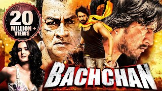 Bachchan (Full Length) Hindi Dubbed Movie | Celebrating 1 Million! | Thank you for your Love!