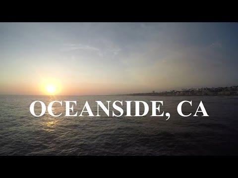 Travel Diary: Oceanside,CA Day 1   June 20, 2016