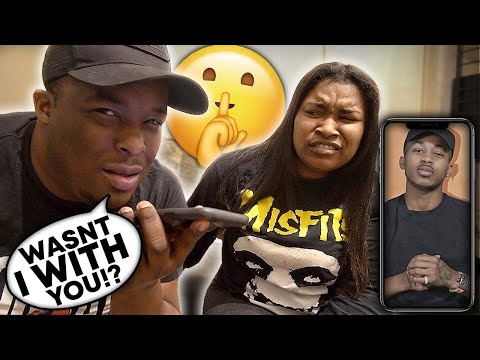 Will My Brother Lie To My Girlfriend For Me?   Loyalty Test