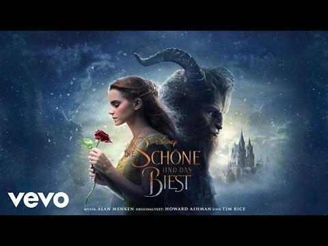 """Belles Lied: """"Unsere Stadt"""" (aus """"Die Schöne und das Biest""""/Audio Only)"""