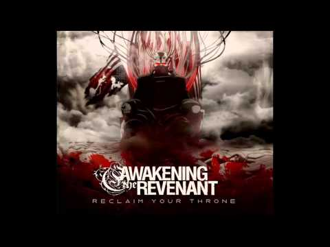 Awakening the Revenant - Reclaim Your Throne 2014 [FULL ALBU