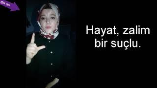 Sibel Can - Senden Başka Kimsem Yok (İşaret Dili) Video
