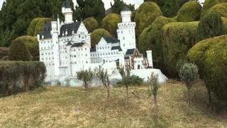【世界の建築物】ノイシュヴァンシュタイン城