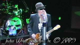 ZZ Top Jimi Hendrix Cover Foxy Lady