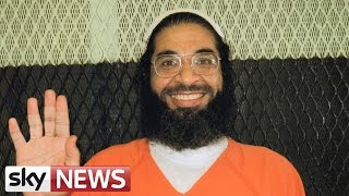 Shaker Aamer Released From Guantanamo Bay: