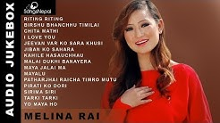 Melina Rai Songs (Audio Jukebox) | Hit Nepali Songs Collection - Melina Rai