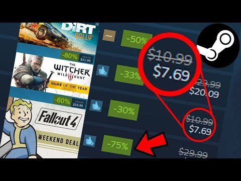 10 CHEAP YET AMAZING Steam Games You Need!