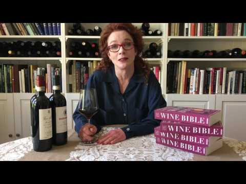 wine article The Wine Clip Know Sangiovese  6 Key Facts