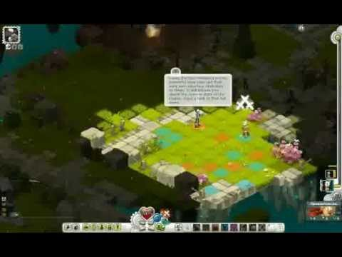 Wakfu Gameplay+download Link