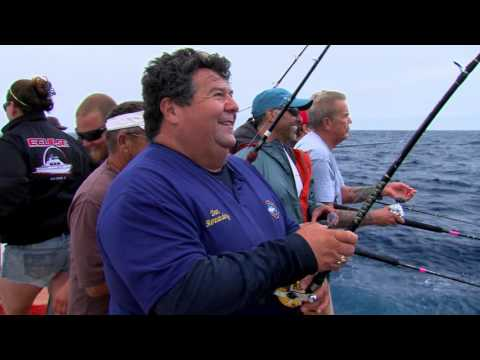 Eclipse - Tuna Fishing | SPORT FISHING