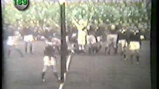 Springbok Tries - Part 2 (1955 - 1964)