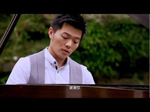 鋼琴王子薛嘯秋 2013微電影 - 《獨奏者的祕密》(完整版)