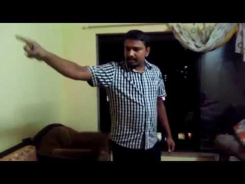 Acting by jatin sareen