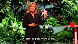 TED: Josette Sheeran, acabando con el hambre ahora