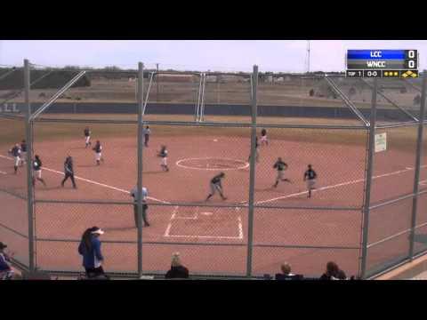 Lamar Community College vs Northwestern Nebraska (1st Game)