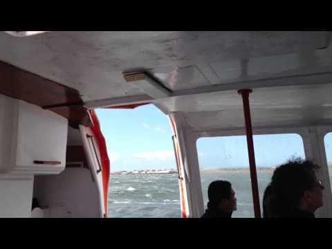 seaman's notebook - port stanley, falkland islands