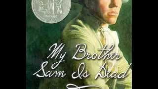 My Brother Sam is Dead - Chapter 14