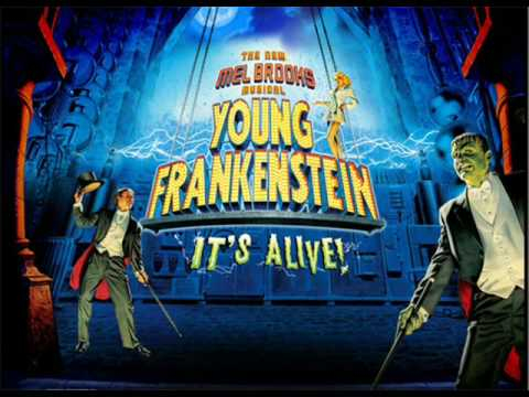 Join The Family Business - Young Frankenstein
