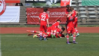1. FC Union Berlin – Hertha BSC (U15 C-Junioren, Finale, Berliner Pokal der C-Junioren)