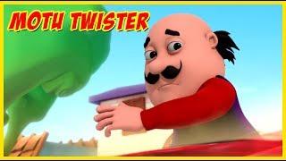 Motu Patlu | Motu Twister | Motu Patlu in Hindi