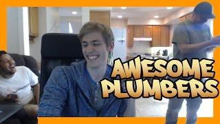 Best Plumbers EVER