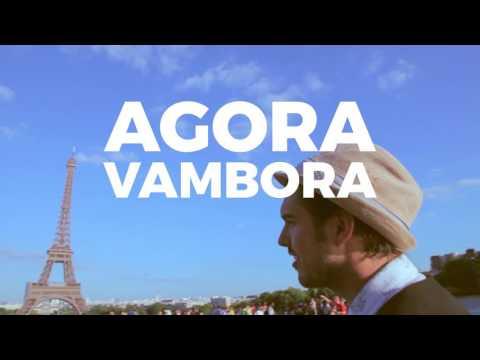 Ivo Mozart - Vambora