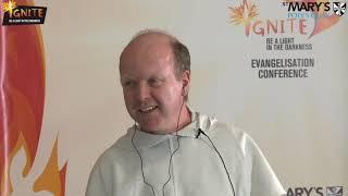 Ignite Conference 2020 - Panel on Evangelisation in Media
