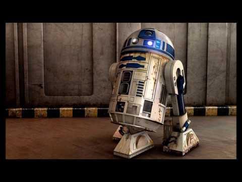 R2D2 Ringtone | Ringtones for Android | Star Wars Ringtones