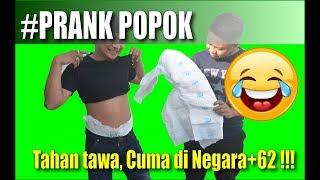 Download Video Prank Popok unik Tergokil, Lucu Ngakak MP3 3GP MP4