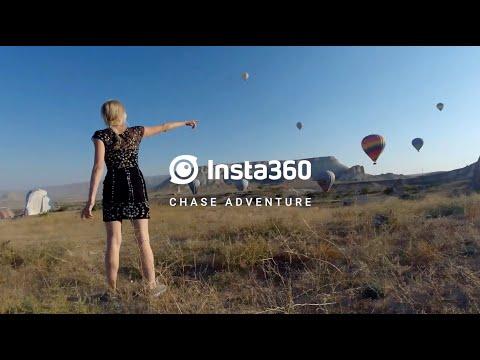 Insta360 ONE R 予約開始! レンズ交換できるアクションカメラ!360度/4K/5.3K ライカ1インチセンサー。Insta 360アクションカム最新製品 価格比較/最安値予約 2020年1月7日