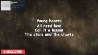 The Xx On Hold Lyrics Lyrics Video