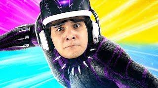 СИМУЛЯТОР ЧЁРНОЙ ПАНТЕРЫ в PlayStation VR!