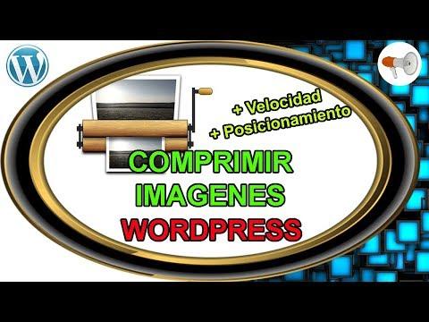 📢 Wordpress #9: Comprimir imágenes, velocidad de carga, posicionar pagina, curso / tutorial español thumbnail