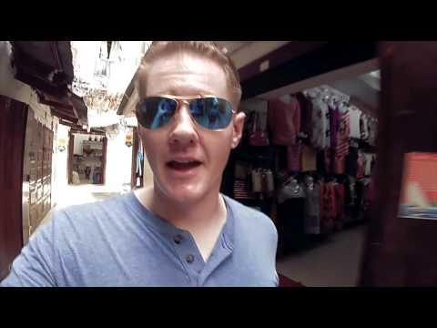 Six Days in Zanzibar - Day 1: Welcome to Stone Town