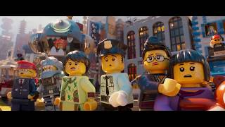 ЛЕГО Ниндзяго Фильм - LEGO Ninjago Movie  - Трейлер