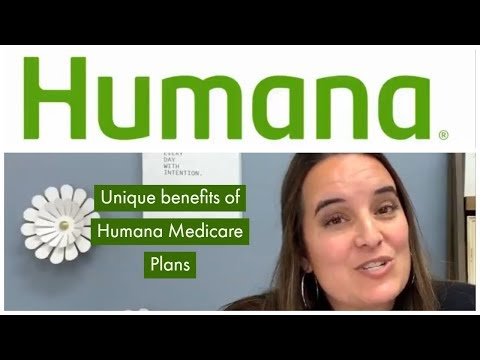 Humana Medicare Supplement Or Humana Medicare Advantage Part C