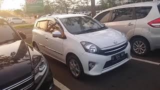 Review Asik Toyota Agya 1.0 G tahun 2014