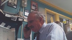 Warning to Telemarketers: Do Not Call Larry Barker
