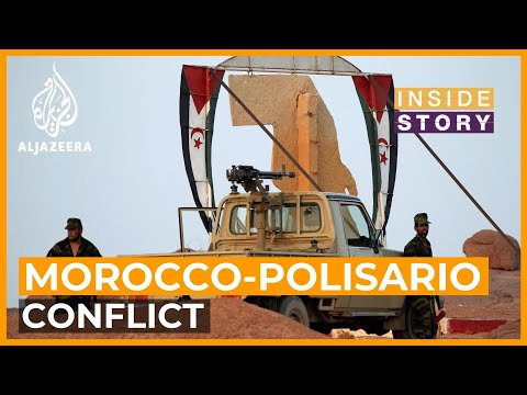 Will Morocco and Polisario go to war? | Inside Story
