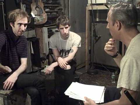 Interview with Oliver Ackermann of A Place To Bury Strangers - Part 2