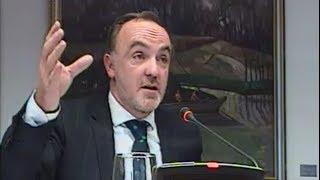 Javier Esparza interpela a la presidenta Barkos sobre Skolae