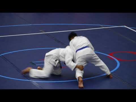 click2ED videos   169 JUDO Boys - Campbell vs Moanalua  4-14-18