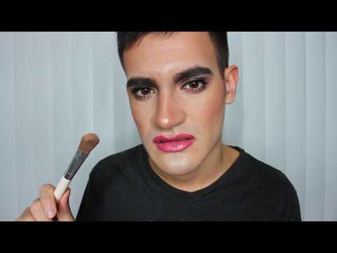 Download Youtube: Psycho Makeup Artist RolePlay (ASMR)