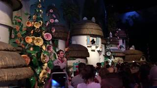ONE LAST RIDE: The Great Movie Ride