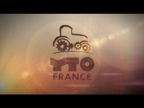 YTO France - Vidéo corporate
