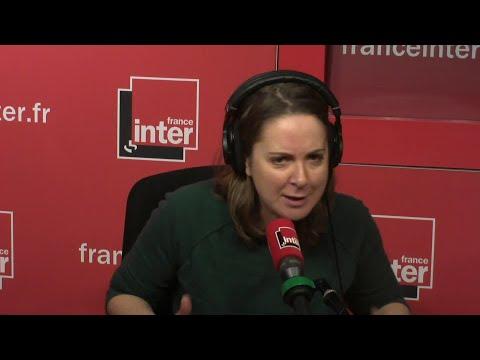 Christophe Barbier, la Nadia Comaneci de l'édito - Le Billet de Charline