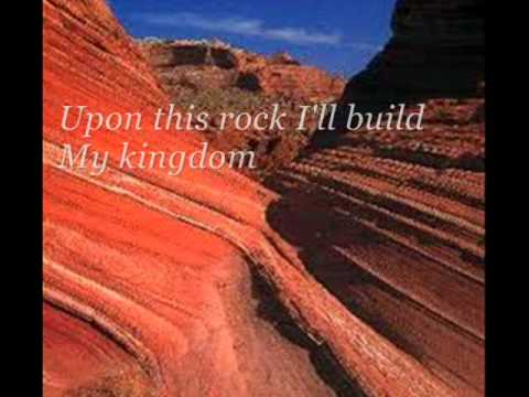 Upon This Rock (A Tribute to Sandi Patty)