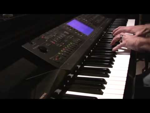 Next To Normal - He's Not Here Piano Karaoke