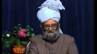 Urdu Dars Malfoozat #38, So Said Hazrat Mirza Ghulam Ahmad Qadiani(as), Islam Ahmadiyya